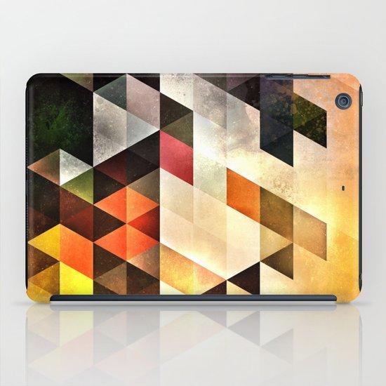 bryyx pyynx iPad Case