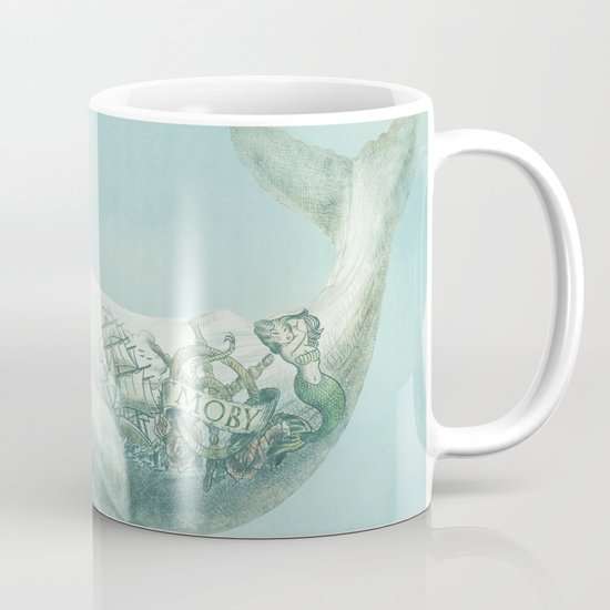 Far and Wide (Square Format) Mug
