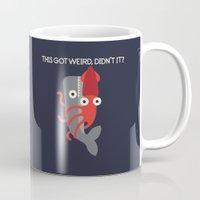 Embrace It Mug