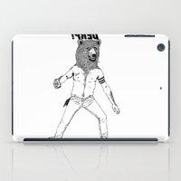 DERP!!! iPad Case