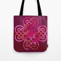 LOVEROCK 3 Tote Bag