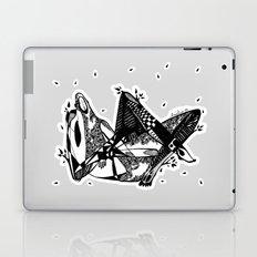 Avant que je m'ennuie - Emilie Record Laptop & iPad Skin