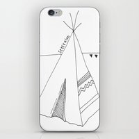 ▲ Steffaloo ▲ iPhone & iPod Skin