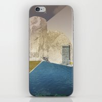 Atmosphere 7 · End Of T… iPhone & iPod Skin