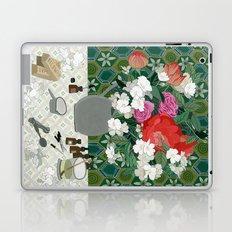 Making perfume Laptop & iPad Skin