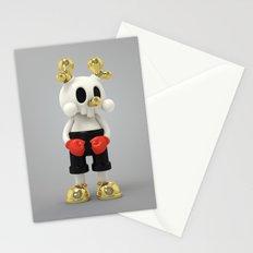Blink Blink Kranyus Stationery Cards