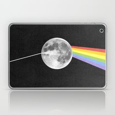Dark Side of the Moon. Laptop & iPad Skin