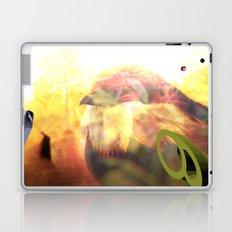 Genasearak Laptop & iPad Skin