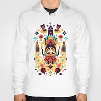 The Secret Key Hoody