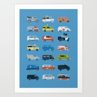 It Would Have Been Coole… Art Print