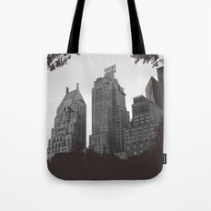 E S S E X {I} Tote Bag