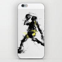 Anti gravity iPhone & iPod Skin