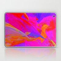 Flying High By Sherri Of… Laptop & iPad Skin