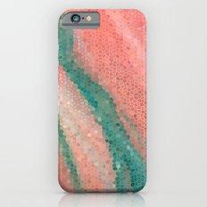 Marine Madonna iPhone 6 Slim Case