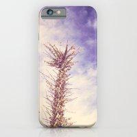 iPhone & iPod Case featuring desert llama by Laura Moctezuma