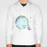 Hanging With The Stars Hoody