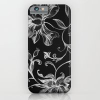 iPhone & iPod Case featuring Pattern 002 by HarisRashid