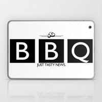 BBQ Laptop & iPad Skin