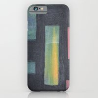 iPhone & iPod Case featuring Light behind Black by Mayday750