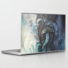 Noyade Laptop & iPad Skin