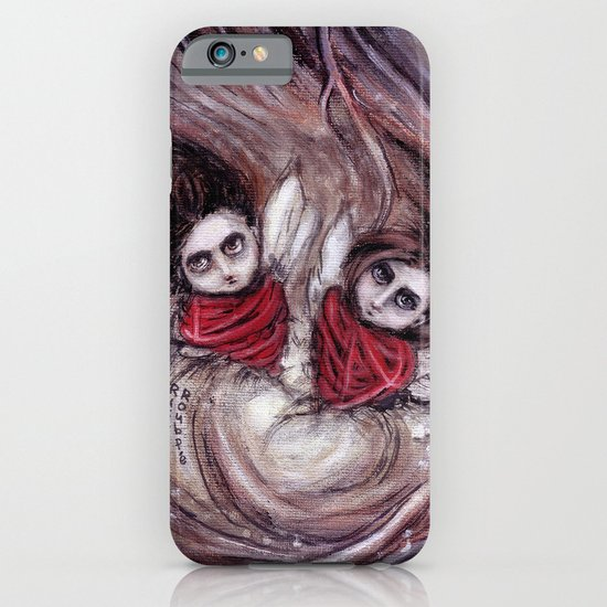 Dearly Loved Friday iPhone & iPod Case