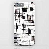 FENCES iPhone 6 Slim Case