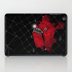 Angry Fish iPad Case