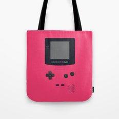 GAMEBOY Color - Pink Version Tote Bag
