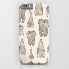 Teeth Slim Case iPhone 6s