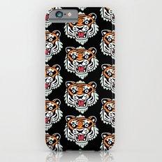 Tiger Mask iPhone 6 Slim Case