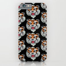 Tiger Mask iPhone 6 Slim Case