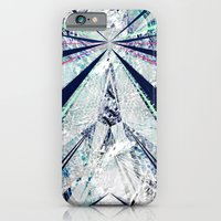 GEO BURST iPhone 6 Slim Case