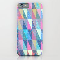 Candy Triangles iPhone 6 Slim Case