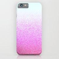 I Dream in Pink iPhone 6 Slim Case