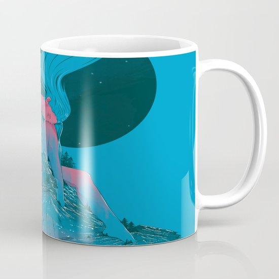 St.Helens In Rest Mug