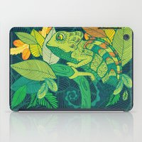 Chameleon iPad Case