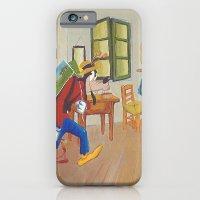 Goofy as Vincent iPhone 6 Slim Case