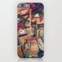 iPhone & iPod Case featuring Trisha by Ashley Bell