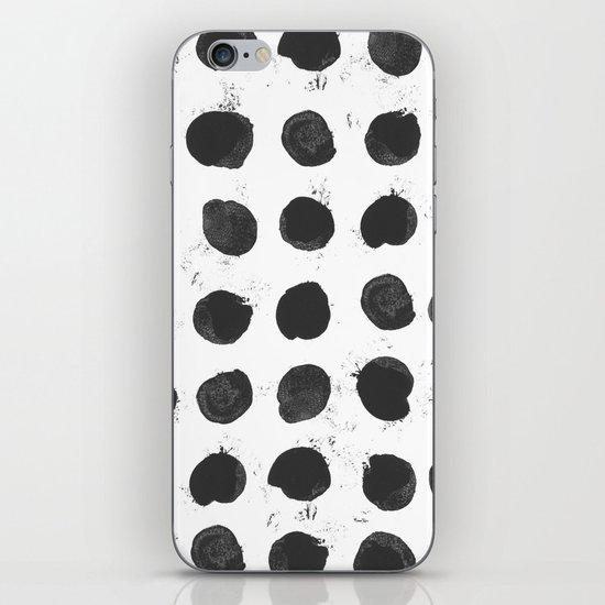 Two iPhone & iPod Skin