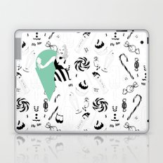 For the sweet tooth Laptop & iPad Skin