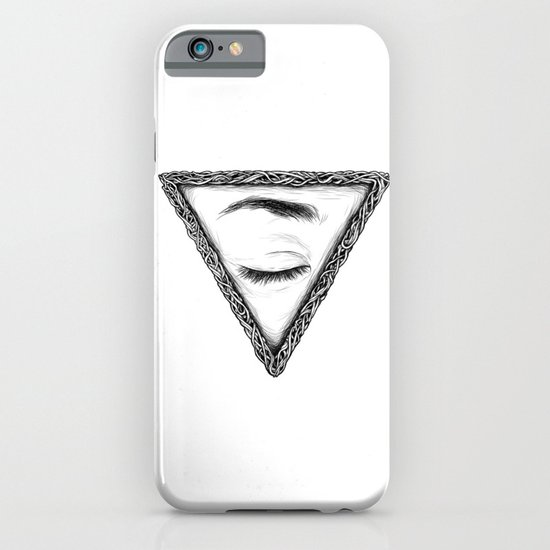 Sleep iPhone & iPod Case