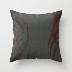 Survivor Throw Pillow