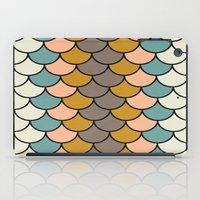 Autumn Chirp iPad Case