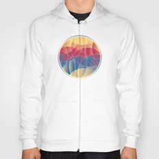 Sunset Curves Hoody