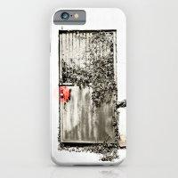 Past/Present/Future iPhone 6 Slim Case