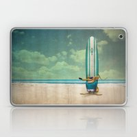 Beach's Rat Laptop & iPad Skin