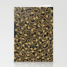 GOLD NO.2 Stationery Cards