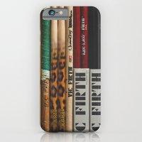 Drumsticks Galore iPhone 6 Slim Case