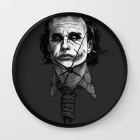 Now I'm Always Smiling /… Wall Clock
