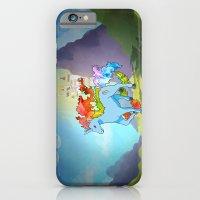 Rainidash iPhone 6 Slim Case